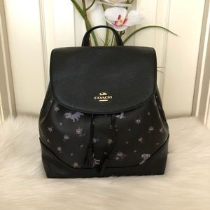🌸 DISNEY X COACH Elle Backpack